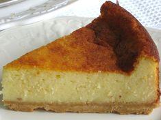 Polish Cheesecake Recipe - Recipe for Polish Sernik or Cheesecake - One of Poland's Top Desserts Is Sernik Cheesecake