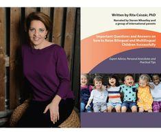 Hogyan támogathatja a közös gyereketek kétnyelvűségét a nem magyar nyelvű társad? – Szókimondóka - a világ szóról szóra Question And Answer, This Or That Questions, Halle, Parents, Advice, Writing, Children, Dads, Young Children