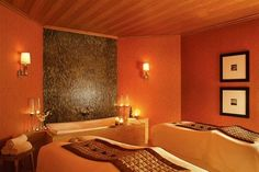 Luxury Makara Spa Hospitality of Omni Houston Hotel, Texas