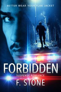 """""""Forbidden: Better Wear Your Flax Jacket"""" by: F. Stone Special Excerpt for Partners In Crime Tour Stop"""
