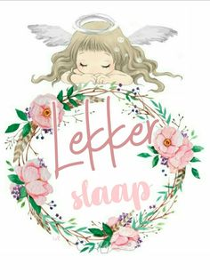 Goeie Nag, Goeie More, Afrikaans Quotes, Good Night Quotes, Christmas Ornaments, Wallpaper, Holiday Decor, Night Night, Anime
