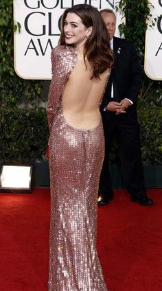Reviews Mirchi: Golden Globe Awards: Red carpet arrivals - http://www.myeffecto.com/r/1A76_pn