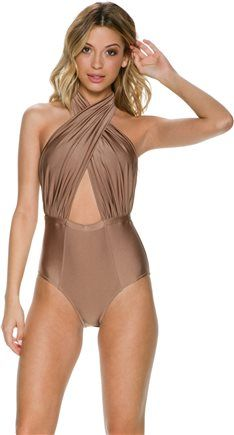8864ff78a5f47 6 SHORE ROAD BY POOJA CABANA ONE PIECE. http   www.swell