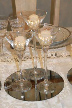 Comemoração de Noivado -Isis é uma noivinha fofa que resolveu compartilhar com a gente as fotos da comemoração denoivado com o Felipe, que aconteceu num jantar íntimo na casa do noivo, apenas par...