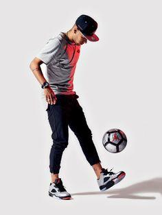 "neymarspassion: ""Neymar Jr for Complex Magazine. Neymar Football, Messi Soccer, Nike Soccer, Soccer Cleats, Ronaldo Soccer, Neymar Barcelona, Barcelona Soccer, Fc Barcalona, Mbappe Psg"