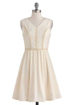 Bridesmaids - California Gleaming Dress, #ModCloth