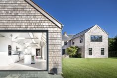 East Hampton Residence | Janson Goldstein