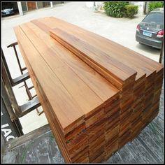 Cumaru Outdoor Decking Board Outdoor Decking, Decks, Boards, Wood, Planks, Woodwind Instrument, Deck, Timber Wood, Wood Planks