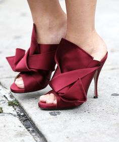 38 traffic-stopping shoes you NEED to see