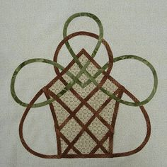 Baskets: Celtic Style Gallery