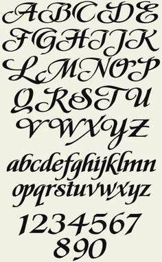 Letterhead Fonts / Verdi / Calligraphic Fonts