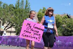 love granddaughter style!