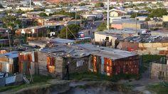 Südafrika Townships im Afrika Reiseführer http://www.abenteurer.net/afrika-reisefuehrer/