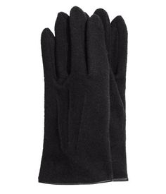 Another great item from H&M, these Wool-blend Gloves are great when the temperature starts to drop and are just $12.95! Gfw14L49