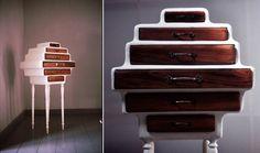 U0026Mme Custom Furniture Design By Isra