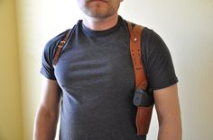 chest gun holster - Google Search
