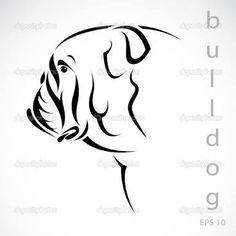 tattoo bulldog ingles - Pesquisa Google