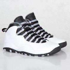 7af4a8d73928 Jordan Brand Air Jordan 10 Retro Jordan Retro 10