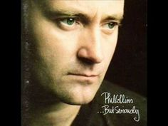 """Phil Collins -- """"Another Day in Paradise."""" Despite my thinking that Phil wasn't very """"handsome"""", I liked some of his songs. I loved this very special song so much that I wrote a """"very special"""" story (that included a subplot about homelessness) with the same title."""