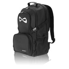 Do you have an Nfinity backpack?