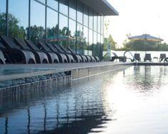 Circuito de Águas c/ Massagem a Dois | El Spa Hotel Tryp Lisboa