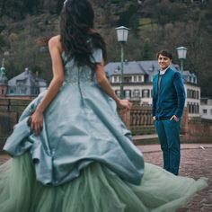 Edward Barber and Maymay Entrata Filipino Girl, Star Magic, Photography Poses, Ball Gowns, Formal Dresses, Celebrities, Wedding, Barber, Fantasy