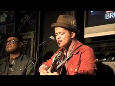 """Bruno Mars - """"Nothin' On You"""" - YouTube  This version. . . . love"""