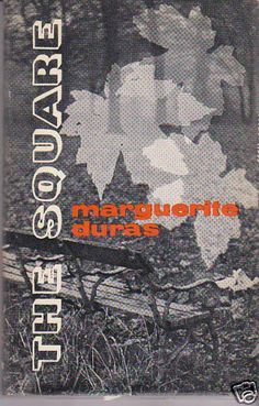 The Square by Marguerite Duras. Calder, 1959.