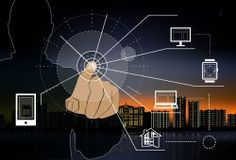 El internet de las cosas nos hace más vulnerables a los delitos cibernéticos