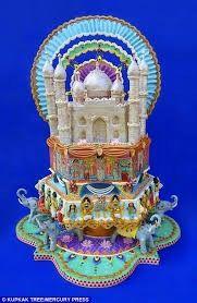 bolo de castelo