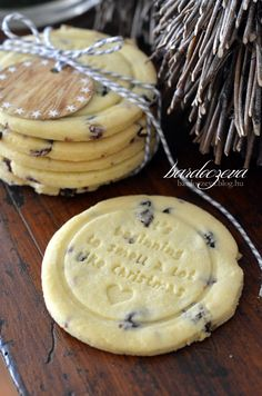 Christmas Desserts, Fun Desserts, Dessert Recipes, Smoothie Fruit, Springerle Cookies, Hungarian Recipes, Healthy Snacks For Kids, Sweet And Salty, Winter Food