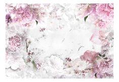 Wallpaper - Dancing peonies - 300x210