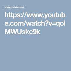 https://www.youtube.com/watch?v=qolMWUskc9k