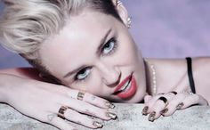 image of miley from we can't stop