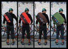 mashKULTURE - Chrome Bags JUST LOVE IT