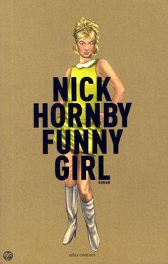 Het boek 'Funny Girl' van Nick Hornby speelt zich af in Engeland, tijdens de swingende jaren zestig. Het land is volledig in de ban van de televisiecomedy. De grote ster is Sophie Straw, een voormalig schoonheidskoningin uit de provincie die maar één ding in het leven wil: mensen aan het lachen maken. Achter de schermen hebben de cast en crew de tijd van hun leven. Maar dan begint het script te veel op de werkelijkheid te lijken en dreigen de grenzen tussen feit en fictie te vervagen