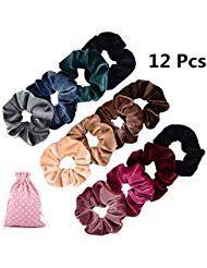 Sonnig Viele 18 Stücke Größe 4 Cm Gestreiften Farbige Gummibänder Gummibänder Haar Zubehör Bunte Stirnband Mädchen Haar Krawatte Accessoires
