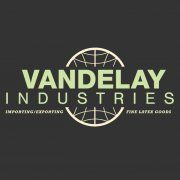 Vandelay Industries... who doesn't want a t-shirt with this on it