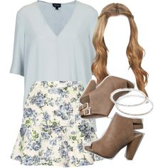 """""""Lydia Inspired Outfit"""" by veterization on Polyvore"""