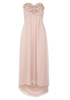 Dorothy perkins cocktailkleid light brown