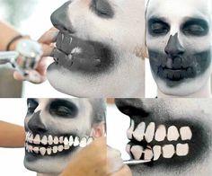 Maquiagem para Halloween 10 Melhores Dicas de Maquiagem para Halloween