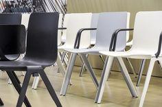 Kastel Sedie Ufficio : Kubix u kastel sedute per ufficio comunitá e casa sedie