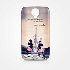 Vintage Mickey Minnie available For Iphone 4/4s/5/5s/5c case , Samsung Galaxy S3/S4/S5/S3 mini/S4 Mini/Note 2/Note 3 case , HTC One X and HTC One M7 case
