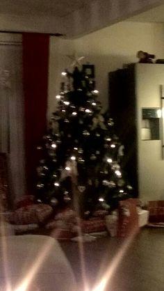 God jul & etterhvert et godt nyttår:-)