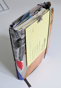 Overview of my DIY Planner by hendsch, via Flickr