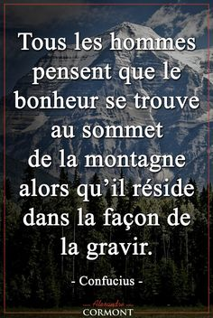 Citation Silence, Confucius Citation, Quality Quotes, Good Motivation, Thinking Quotes, French Quotes, Positive Psychology, Sentences, Quote Of The Day