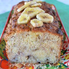 Hazelnut and chocolate cake - HQ Recipes Banana Bread Recipes, Cake Recipes, Tortas Light, Sopapilla Cheesecake Bars, Pan Dulce, Lemon Desserts, Sin Gluten, Kitchen Recipes, Cooking Time