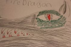 Beowulf Lapbook: Fire Dragons and Old English - These Temporary Tents by Aadel Bussinger
