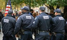 NYPD Facing Criticism For Racial Disparity in Marijuana Arrests