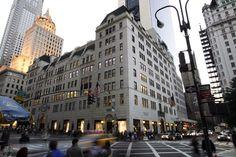 Bergdorf Goodman Department Store Fifth Avenue New York Bergdorf Goodman, Cornelius Vanderbilt, Manhattan, Neiman Marcus, Saint Laurent Paris, Rockefeller Center, Rachel Roy, Saks Fifth Avenue, 5th Avenue